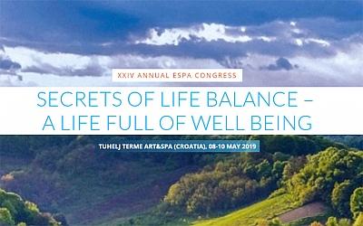 Hrvatska domaćin europskog kongresa zdravstvenoga turizma European SPAS Association