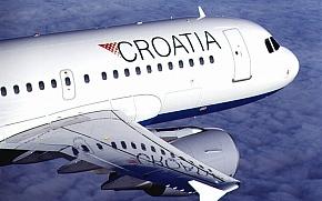 Rekordni travanj u povijesti Croatia Airlinesa