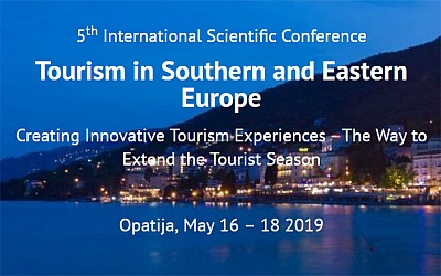 ToSEE konferencija: Kreiranje inovativnog turističkog doživljaja