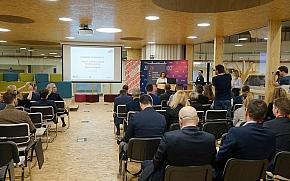 """Uspješno održan poslovni susret """"Smart Cities & Urban Technologies"""""""