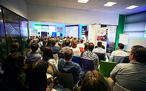 """Četvrta Data Science Economy 2019 konferencija dat će dublji uvid u """"IT"""" zanimanje 21. stoljeća"""