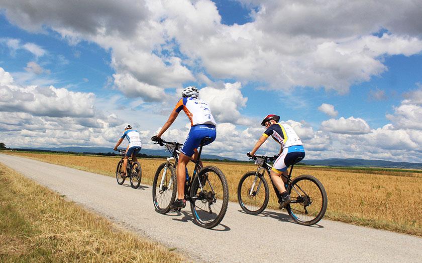 Požeško-slavonska županija na biciklu