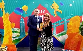 Hrvatskom turizmu dvije prestižne nagrade na poslovnom sajmu ITB China