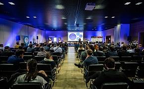 Više od 250 sudionika saznalo više o biznisu budućnosti na Data Science Economy 2019 konferenciji