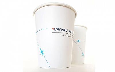 Croatia Airlines nastavlja trajnu opredijeljenost održivom razvoju