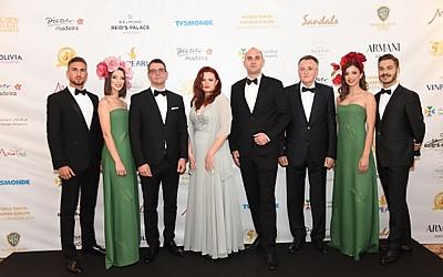 Valamarovi hoteli ponovno dobitnici najprestižnije turističke nagrade World Travel Awards