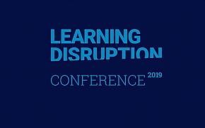 Konferencija posvećena inovativnim i digitalnim modelima učenja - Learning Disruption 2019