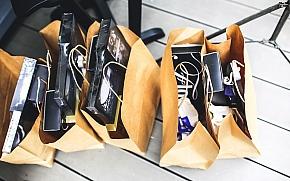 Ideje za kreativne konferencijske vrećice