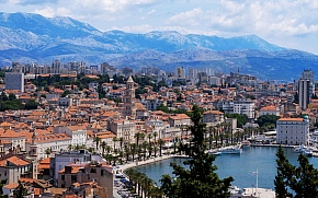 Split bilježi rekordan turistički promet - spreman za Ultru