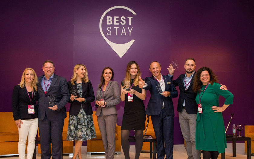 Best Stay 2018