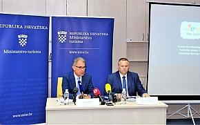 U prvih šest mjeseci u Hrvatskoj 6 posto više turista