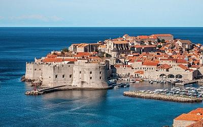 Dubrovnik obara rekorde: dva milijuna noćenja ostvarena sedam dana ranije nego lani