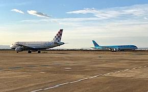 11 posto više putnika u hrvatskim zračnim lukama