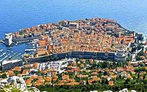 Dubrovnik zabilježio tri milijuna noćenja sedam dana ranije nego lani