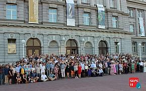 Zagreb ovoga ljeta ugostio gotovo 1.000 svjetskih znanstvenika biologije