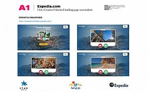 Kampanja HTZ-a provedena s Expediom pokazala odlične rezultate