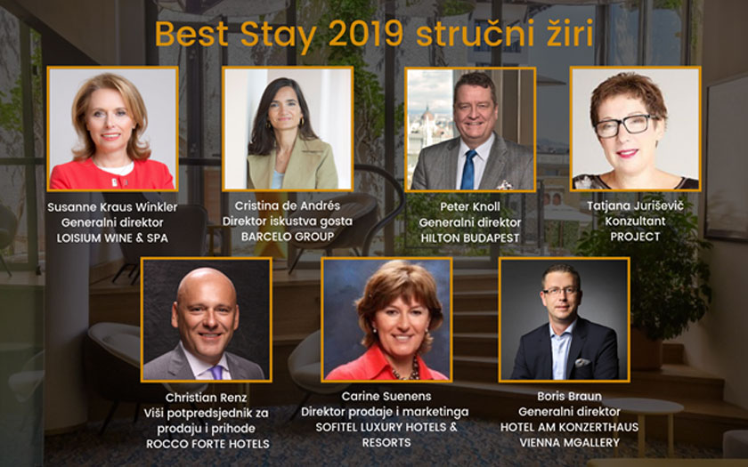 Best Stay 2019