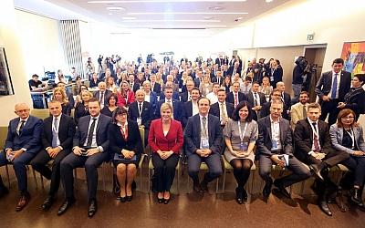 Uspješni Hrvati iz cijelog svijeta opet se okupljaju na Konferenciji Meeting G2 u studenom