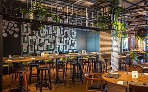 Otvoren treći Hilton hotel u Zagrebu - Hilton Garden Inn