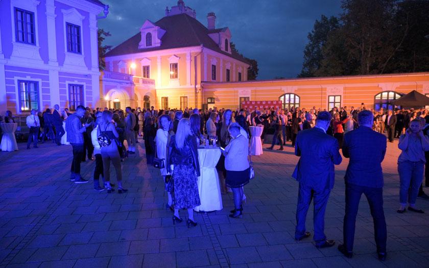 Započeli Dani hrvatskog turizma u Slavoniji