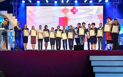 DHT 2019: Nakon upoznavanja Slavonije, panela i foruma, dodijeljene i nagrade najboljima u turizmu