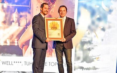 Terme Tuhelj najbolji wellness hotel u Hrvatskoj