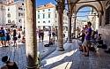 Dubrovnik hrvatski turistički rekorder
