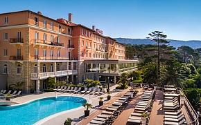 Valamarovi hoteli dobitnici prestižne nagrade World Luxury Hotel Awards 2019