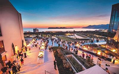 Valamar Lacroma Dubrovnik Hotel – najbolji hrvatski kongresni hotel