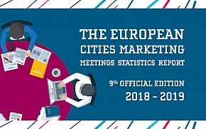 ECM: U 2018. godini u europskim gradovima održano više poslovnih skupova, ali su oni kraći i manji