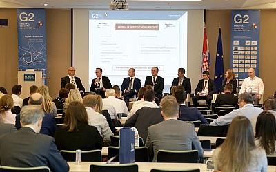 Meeting G2.5 okupit će sudionike iz 18 zemalja