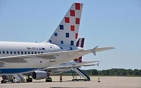 Zračne luke u devet mjeseci zabilježile porast od 8% s 9,7 milijuna putnika
