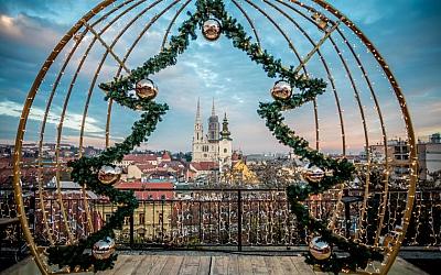 Uskoro počinje još jedan čarobni Advent u Zagrebu