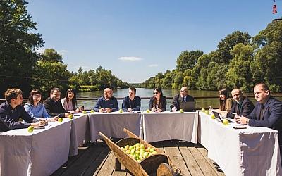 Zašto je gastronomska ponuda važna za dobru organizaciju kongresa?