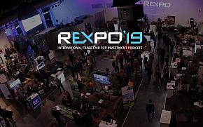 Uskoro počinje REXPO 2019 – najveći međunarodni sajam investicija u Hrvatskoj