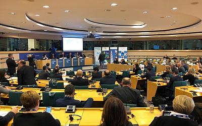 9. EHTI Summit održava se u Europskom parlamentu u Bruxellesu