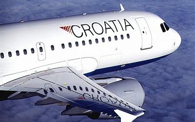 Modernizacija opreme i zrakoplova Croatia Airlinesa