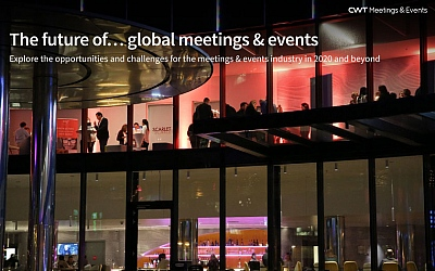 Istraživanje 2020 Future Trends in Meetings & Events: Kongresna industrija raste 8% godišnje