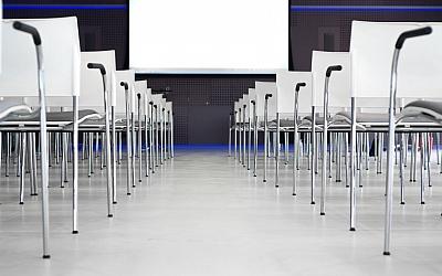 Kako odabrati najbolji prostor za vaš event