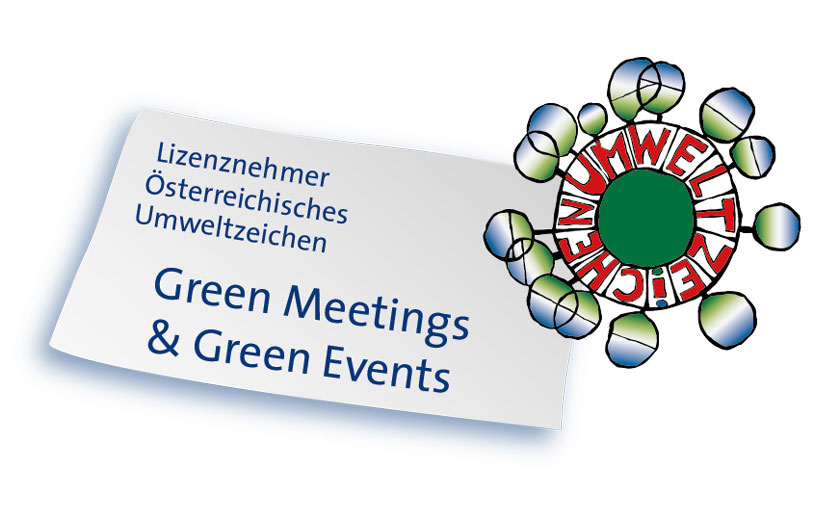 Green Meetings and Green Events