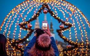 Za božićne i novogodišnje blagdane ostvaren rast turističkog prometa od 8 posto