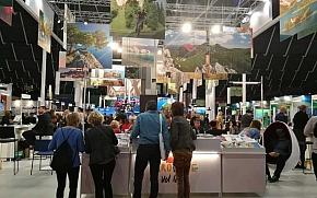 HTZ predstavlja domaću turističku ponudu na sajmovima u Stuttgartu i Utrechtu