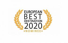 Rijeka nominirana za Najbolju europsku destinaciju 2020