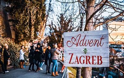 Advent u Zagrebu i Nova godina iznad očekivanja!