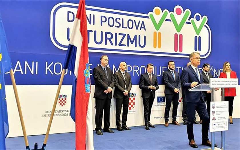 Dani poslova u turizmu Osijek