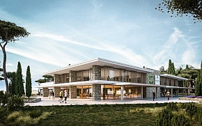 U Dalmaciji uskoro novi multifunkcionalni kongresni i sportski centar