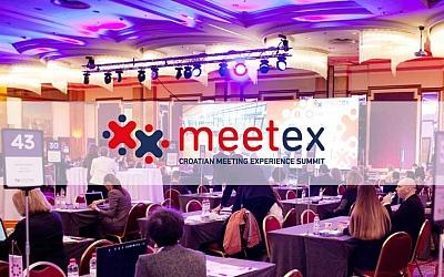 Pred nama je novo izdanje B2B burze hrvatske kongresne industrije - MEETEX 2020