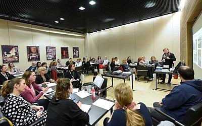 Kako organizirati nezaboravna breakout predavanja