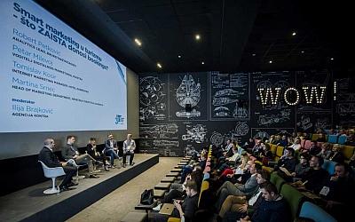 Četvrta 3T konferencija – održivost kao naša prilika?