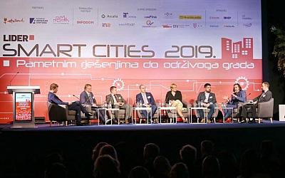 Kreator najpametnijeg grada na svijetu dolazi na konferenciju Smart Cities 2020.